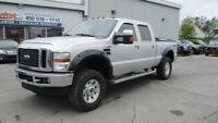 2010 Ford Super Duty F-250 LARIAT Laval / North Shore Greater Montréal Preview