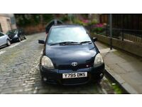Toyota Yaris 1.5 VVT-i T Sport 3dr - FOR SALE