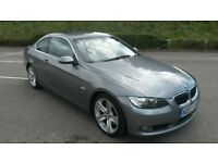 BMW 3 Series Coupe 330D 2007