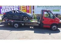 Recovery/Breakdown and Transport Service.