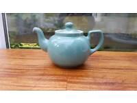 Denby teapot, excellent condition.