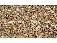 20mm Quartz Pebbles