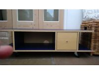 bedroom unit/stand