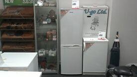 Bush fridge freezer - British Heart Foundation