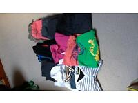 boys bundle of clothes age 10yrs-11yrs