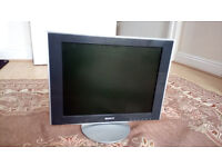 Sony monitor 15 Inches