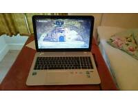 Hp envy 15t i7 4700MQ QUAD-CORE Gaming laptop 8GB RAM 128GB SSD AND 1TB HDD Nvidia GeForce GRAPHIC