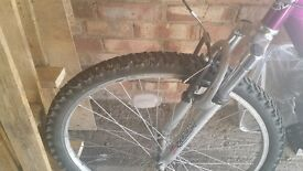 Very good bicycle for sale