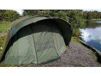 Nash double top extreme mk2 Bivvy