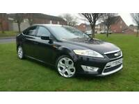 Ford mondeo titanium X sport diesel new timing belt hpi clear excellent drive