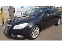 2009 reg vauxhall insignia 2,0 diesel, long mot, drive pefcet, no smoke very reliable,