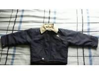 Boys jacket size 1