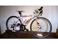 Moda Minor junior road bike