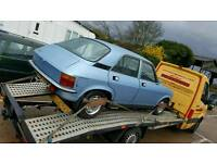 Car RECOVERY Same day Collection & Delivery NATIONWIDE Vehicle Transportation Breakdown service