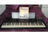 Farfisa Keyboard very good condition.