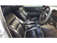 vw passat b5 leather seats and door cards mint condition