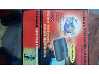 Edimax 5 Port Fast Ethernet Switch