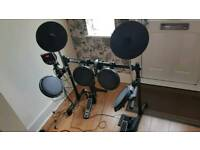 Alexis electronic drum kit