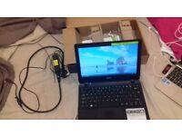 ACER laptop ES1-131. CHEAP