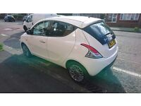 Chrysler Ypsilon 1.3 Multijet Limited 5dr (start/stop) Excellent Condition