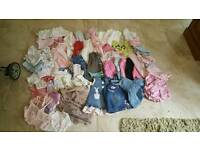 Girls clothes 6-9month