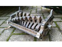Qualcast 35s/Atco/Allett/Suffolk Punch 14 35 QX Lawn Mower Scarifier