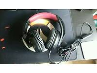 7.1 pc gaming headset