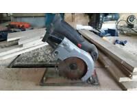 performance power cordless circular saw