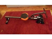 Body Sculpture rowing machine BR-1000 - good as new