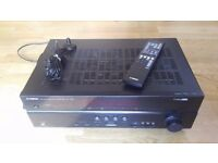 AV Receiver Yamaha RX-V367 DTS and 5.1