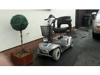 Wheeltech scooter