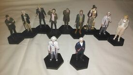 doctor who figures £6 each or 4 for £20