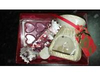 Wax burner gift set - JJ's Candles