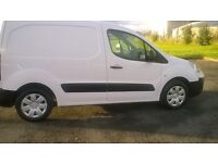 2011 CITREON BERLINGO 3 SEATER WITH LOW MILE S MINT