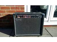 Laney Amp - intermittent fault