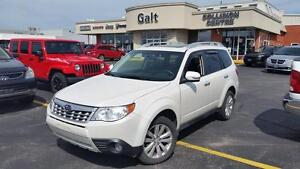 2012 Subaru Forester 2.5X | SUNROOF | HANDS FREE |