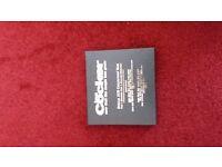 Joe Cocker 2cd collectors box