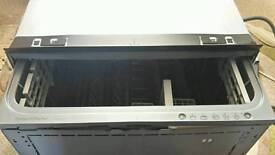 Fisher and paykel integrated dishwasher
