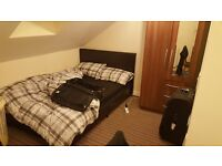 1 double bedroom furnished aprtment to remt now for students on QUEEN MARY'S ROAD CV6 Coventry