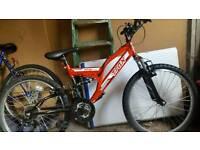 Boys tfs 24 mountain bike