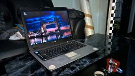 Toshiba Satellite M30X Laptop