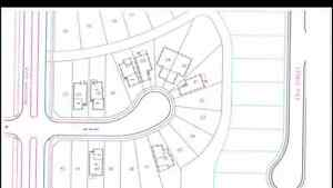 8 Vacant Lots For Sale ~ Genica Development