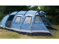 Outwell Sunvalley 8 Berth Tent