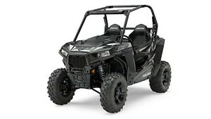 2017 polaris RZR 900 XC Edition