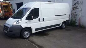 Fiat Ducato LWB 3.0 160hp iveco engine