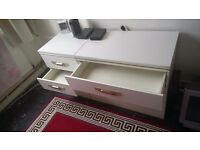 Two drawer sets