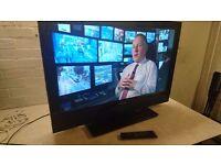 "Wharfedale 37"" HD Ready LCD Tv"