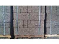 Brand New Concrete Blocks