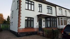 Huge 5 bed semi detached property.