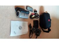 Sony DCR-SR55 Handy Cam, digital video camera (40GB MP)